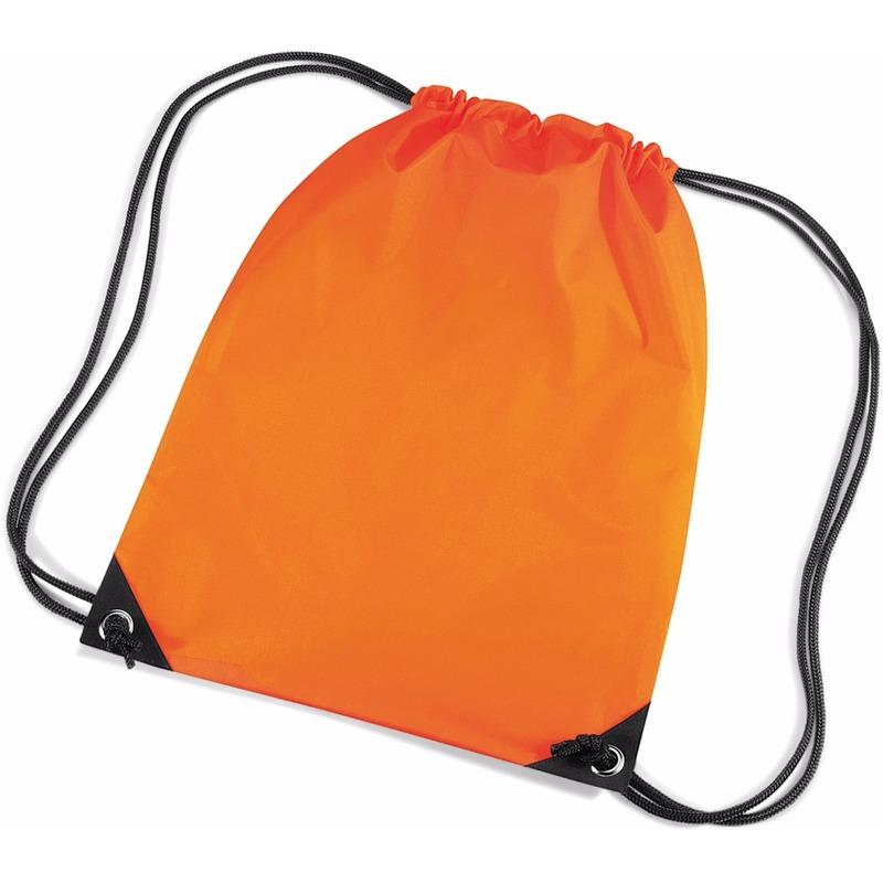 122d4f6dab2 Nylon rugzak oranje met koordsluiting voor maar € 3.50 bij Viavoordeel